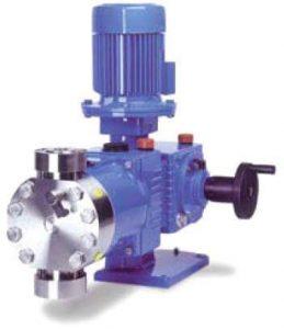 metering pump 1 1 259x300 - Поставляемое оборудование